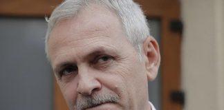 Лидерът на управляващата в Румъния Социалдемократическа партия (СДП) Ливиу Драгня заяви в телевизионно предаване, че се анализир