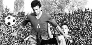 Седемкратният европейски клубен шампион Милан е съперникът на Левски за мача в чест на 75-годишнината от рождението на Георги Аспарухов, обя