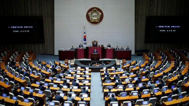 Правительство Ю.Кореи запускает Чрезвычайный план занятости
