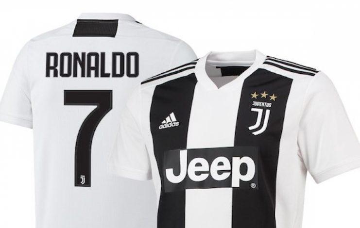 Ювентус продава по една фланелка на Кристиано Роналдо на всяка минута след привличането на португалската суперзвезда.Екипът с №7