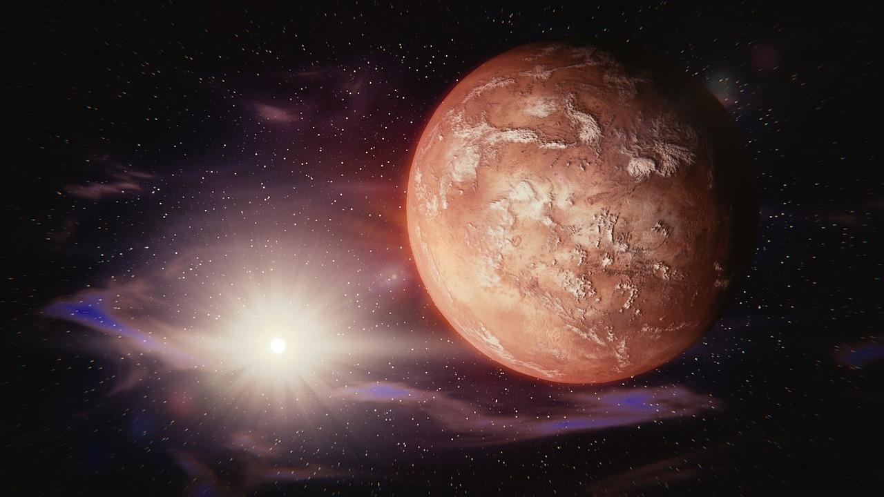Голямо подземно езеро за пръв път беше открито под Южния полюс на Марс, като никога досега учените не се бяха натъквали на толкова голям