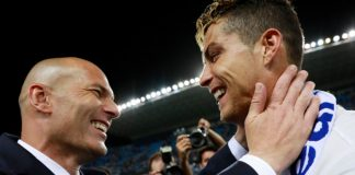 Бившият треньор на Реал (Мадрид) Зинедин Зидан одобри продажбата на звездата Кристиано Роналдо, пишат испанските медии.