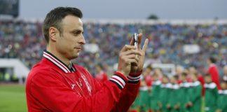 Звездата на българския футбол Димитър Бербатов подписа договор с популярен букмейкър. Ангажиментът на нападателя е да дава прогнози за