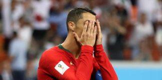 Евентуалният трансфер на Кристиано Роналдо в Ювентус няма да повлияе на съдебното преследване за неплатени данъци в Испания.