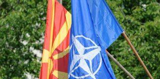 Македония, НАТО