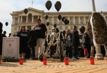 хора с увреждания, Системата ни убива
