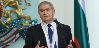 проф. Михаел Бар-Зоар