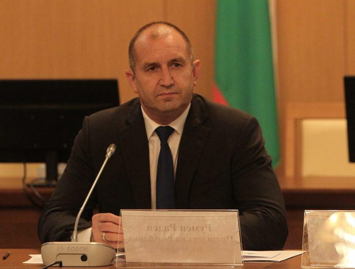 Президентът Румен Радев върна за ново обсъждане приетия Закон за допълнение на Закона за приватизация и следприватизационен контрол