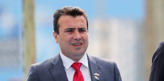 Премиерът Зоран Заев смята, че до 30 юли парламентът ще вземе решение за провеждане на референдум, който, както заяви той в о