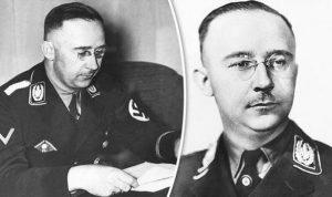 Хайнрих Химлер