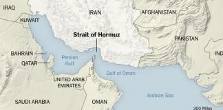 Hormuz