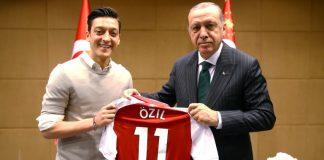 Ozil_Erdpgan