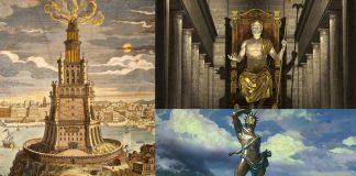 Седемте чудеса на света
