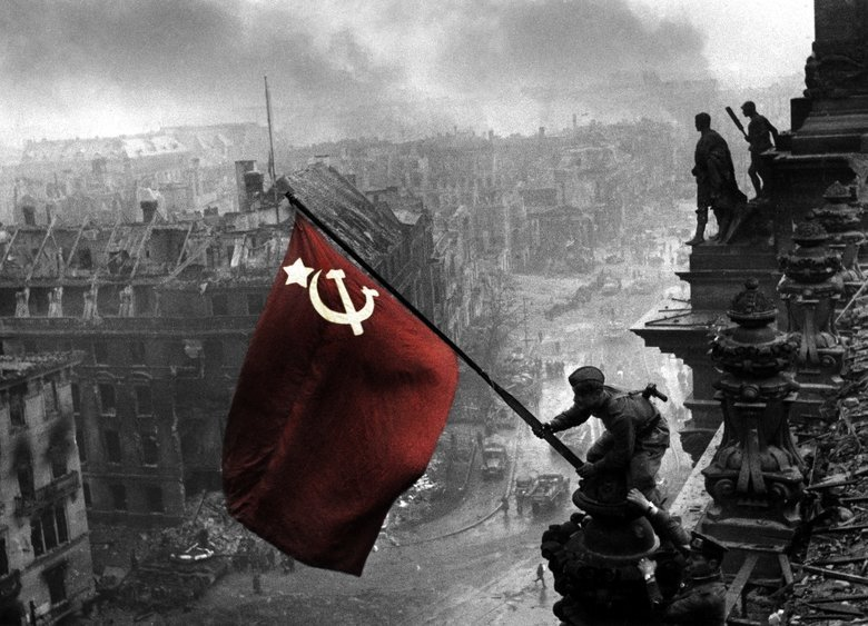 СССР, Съветския съюз, тайните