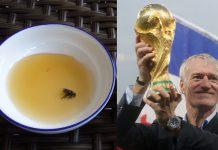 honey-world cup