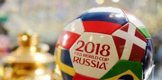 Русия, Световно първенство