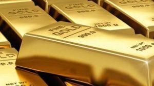 Златото на Хитлер