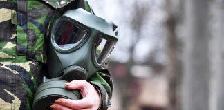химическа атака, ОЗХО
