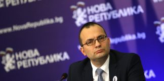 Мартин Димитров, машинното