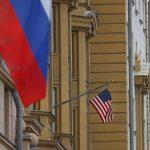 САЩ, Русия, санкции лица