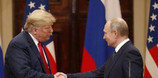дипломати, Русия