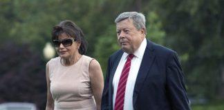Виктор и Амалия Кнавс, граждани
