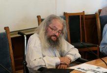 На снимката: Никоай Колев - Босия