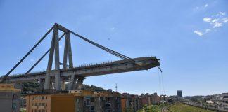 Генуа, моста