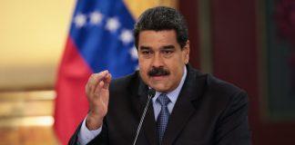 Николас Мадуро, деноминация