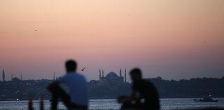 Турция, партньор