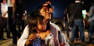 Еквадор, Венецуела, мигранти
