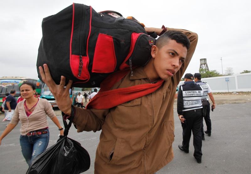 Перу, Венецуелци