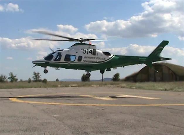МВР, вертолет, проверки