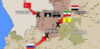 Последната битка за Сирия