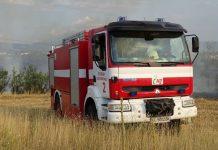пожарникар, пожарна