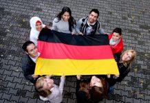 GERMANT-PEOPLE
