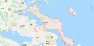 остров Евбея