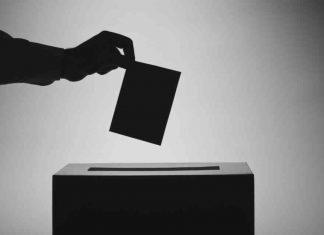 гласуване, избори