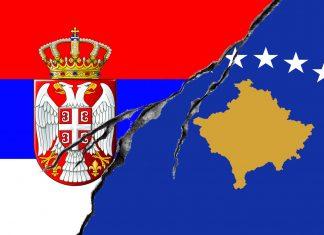 Сърбия, Косово