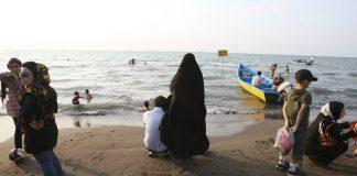 Каспийско море