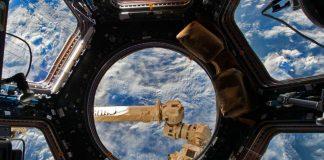 Руска космическа станция