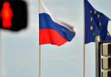 ЕС, Русия, санкциите