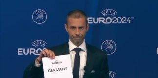 Евро 2024