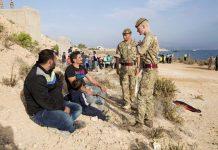 Кипър, бежанци, мигранти