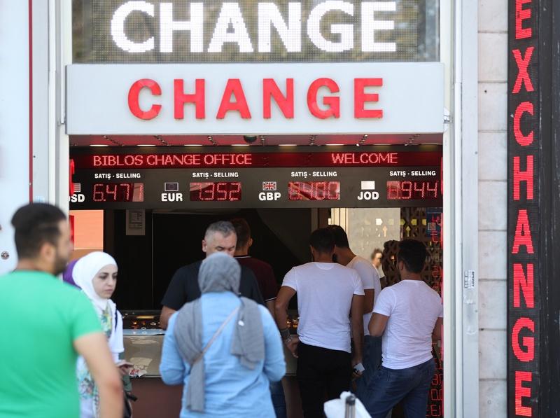 Турция, инфлацията