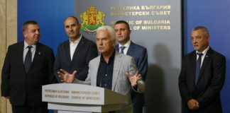 Политическа, коалиционен съвет