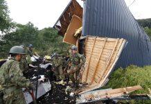 Венецуела, земетресение, евакуират