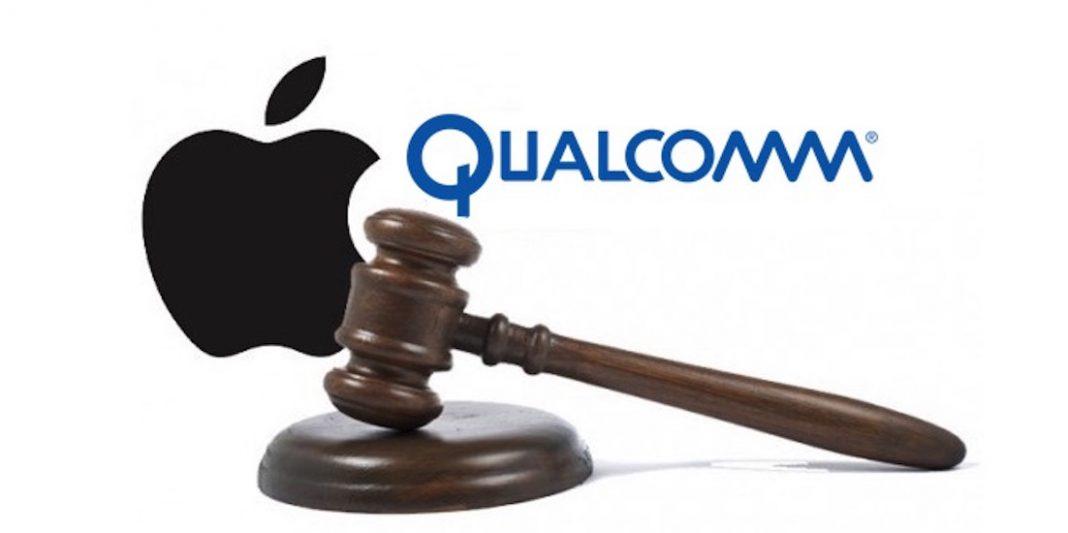 Qualcomm, Apple