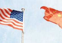 САЩ, Китай, мита