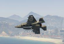 F-35 B
